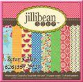 Jillibean Soup - Watermelon 6x6